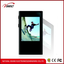 "2017 High quality 1.8""TFT Mp4 Player Mobile Movies Download & Mp4 Video Download good sound"