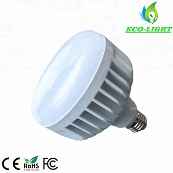 130LM/W White Aluminum 3 years warranty FCC CE ROHS Dimmable AC100-277V 34W 4500LM PAR38 LED Flood Light Bulb