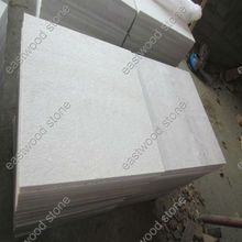 golden white quartzite tile
