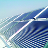 Solar Heating Collector for Industrial and Residential Buildings