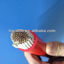 Rubber Sheathed Environmental Control Cable