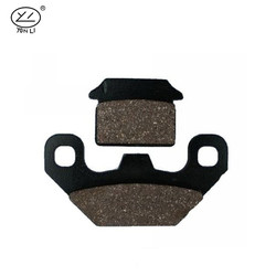motorcycle parts for electric scooter LIFAN-LF 125 Off Road