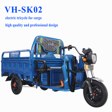 VHOO OEM electric tuk tuk rickshaw for sale