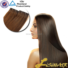 Unprocessed Virgin Remy Double Drawn Japanese Hair Dye