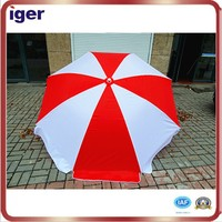 beach umbrella for outdoor activities