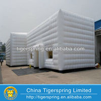 new model wedding tent inflatable