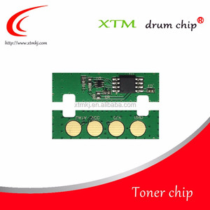 Toner chip for Samsung CLX 3300 3302 3303 3304 3305 3307 CLT 406 cartridge reset chip