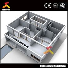 architectural miniature scale models with competitive price
