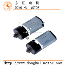 12mm Dc planetary plastic gear motor 3v 120rpm for electronic lock