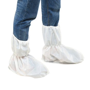 Shoe boot covers scrub booties safety