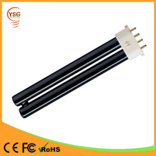2017 hot selling BlackLight germicidal 36w UV Lamp for sale