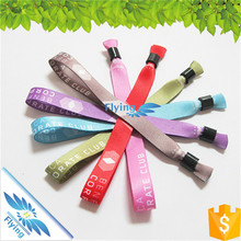 sublimation polyester heat transfer wristband printed wrist bands business idea