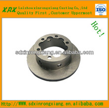 Precision Cast Iron Brake Disc With High Quality