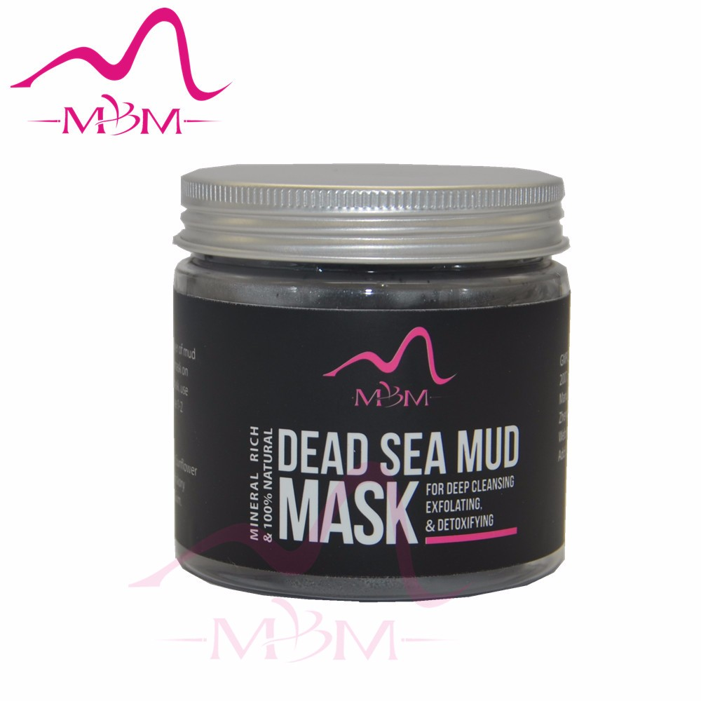 Christmas Promotion!!!! Japanese Facial Clay Mask Massage Mask for Spa