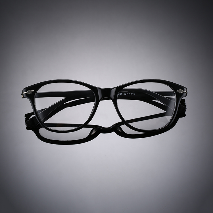 Wholesale cp materials beautiful optical reading glasses frames picture