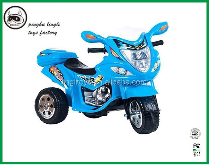 6v motor for child car,It is a colorful and fashional kids small electric tricycle for baby car