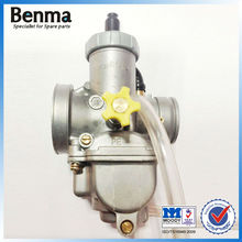 Japanese keihin carburetor ,hot sell brizel carburetor ,top quality PE28 carburetor motorcycle