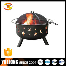 Foshan Factory hot sales durable garden Fire bowl charcoal firepit.fire place. fire bowl