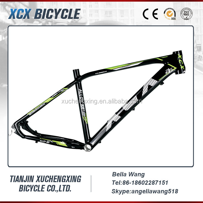 Important Picture Photo Bike Frame