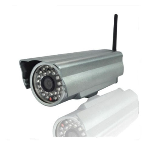 <strong>wifi</strong> wired wireless outdoor bullet ip security CCTV camera