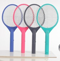 Yiwu city CE&ROHS mosquito racket