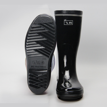 men's rubber rain boots wholesale safety/work/mining/outdoor boots