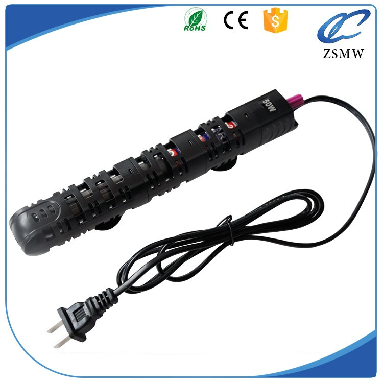 Free sample Amazon hot sales cheap 50W -500W aquarium heating rod