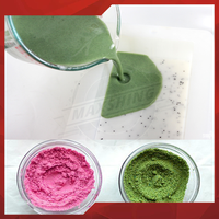 Cold process soap colorants mica powder for melt and pour soap making