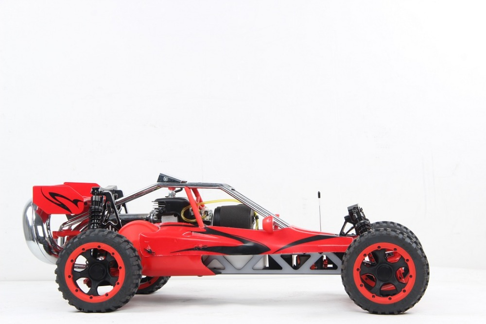 New style 1/5 RC gas car Baja G320B (new specification)