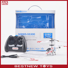3.5CH r/c plane w/gyro infrared speed up function& light-control cheap rc helicopter