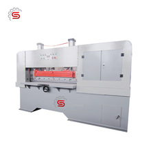 Made in China pneumatic veneer clipper for plywood production