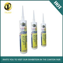 JBS-6300-1135 corrosion resistant transparent joint sealant with factory price