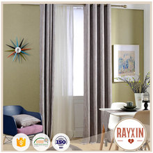 Rayxin Profession Supplier Rayxin B2802 china curtain fabric