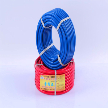 High quality oxygen and acetylene rubber hose