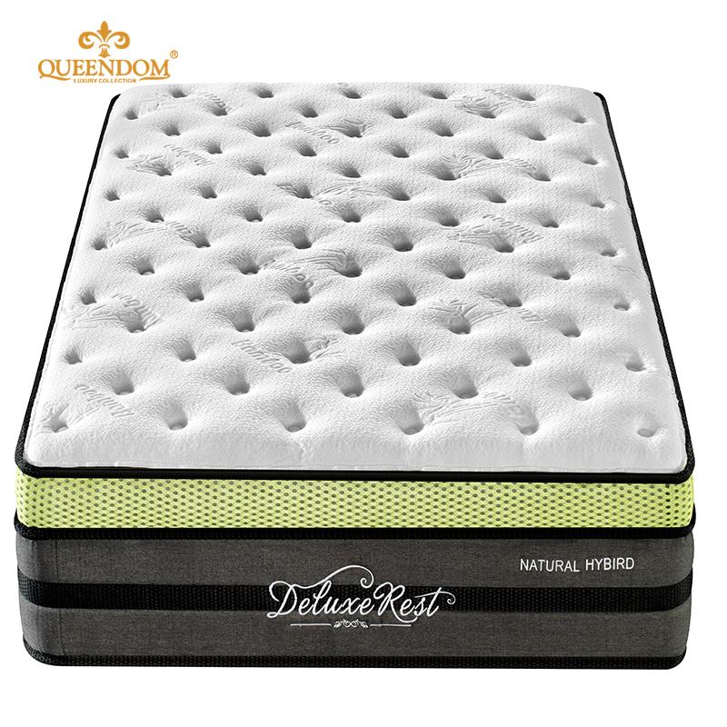 High quality Factory price wholesale air mattress latex mattress china mattress manufacturer in china - Jozy Mattress | Jozy.net