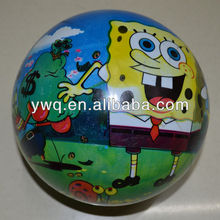 Hot sale PVC Inflatable Ball/Inflatable Toy printing full /Beach Water Ball