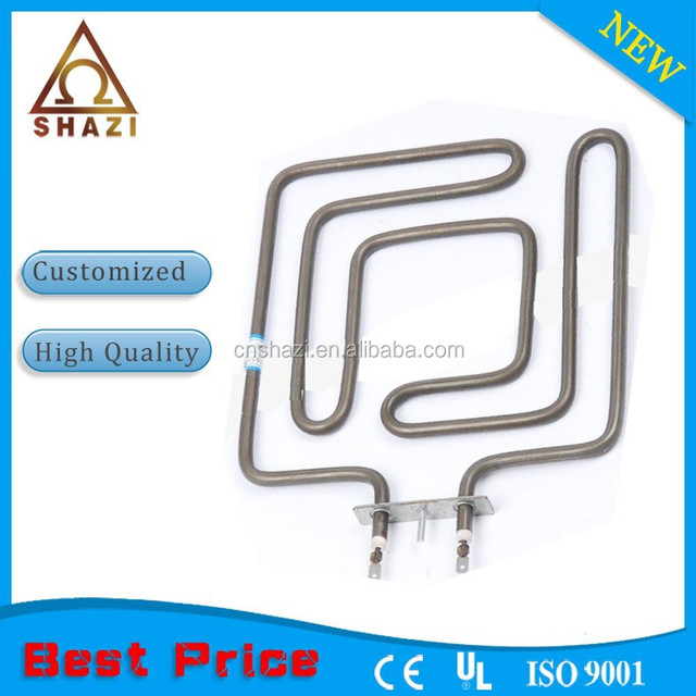 hot tub spa electric tubular heater element