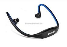 S9 bluetooth headphones wireless headset sports running stereo headphone in ear ear phones wireless for music