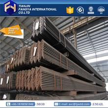 iron ! ms steel channels angles beams bars plates flats angle bar q235b for wholesales