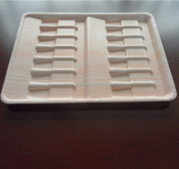 Customized Plastic Material Food and Seafood Use Styrofoam Box