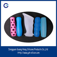 Factory customized Silicone Rubber Lighter Cover
