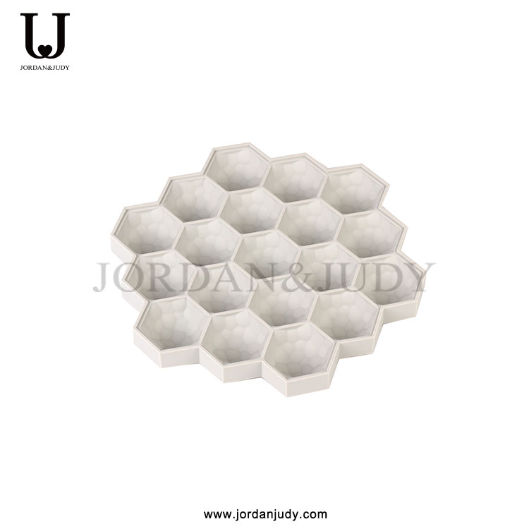 Jordan&Judy brand new design product silicone ice cube tray