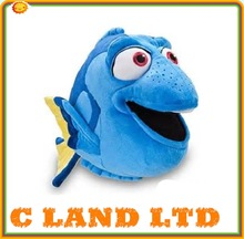 custom toy,Finding Nemo Toys, Dory and Nemo Plush Stuff