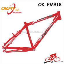 Specialized Red Bicycle Frame Bike Frame Alloy Bike Frames Direct