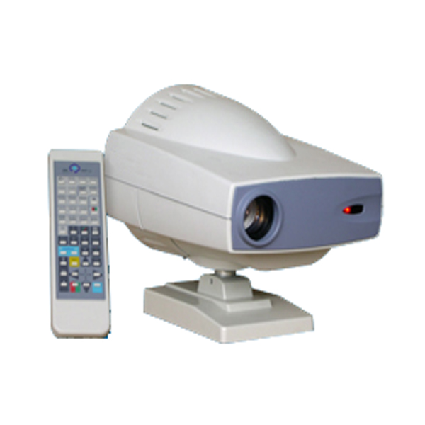 China optical equipment Auto chart projector