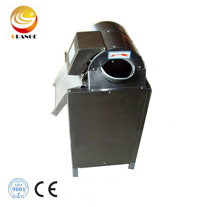 new design and portable fruit and vegetable cutting machine