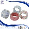 BOPP Film and Acrylic Glue Crystal Super Clear Packaging Tape