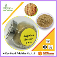 Factory Price 100% Natural Angelica Root Extract Ligustilide 1%
