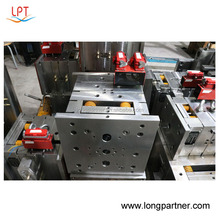 China plastic injection mold molding mould moulding tool tooling mass production