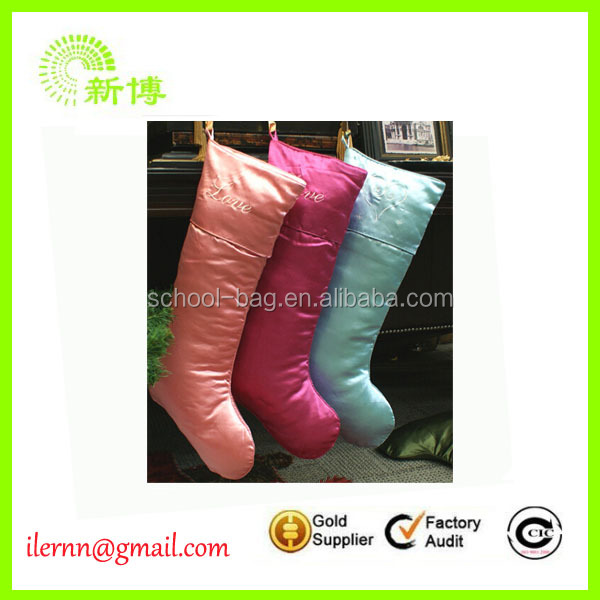 Children Colorful Christmas toe socks